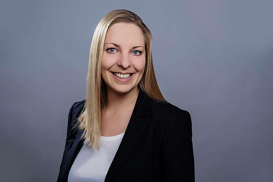 Simone Hofstätter