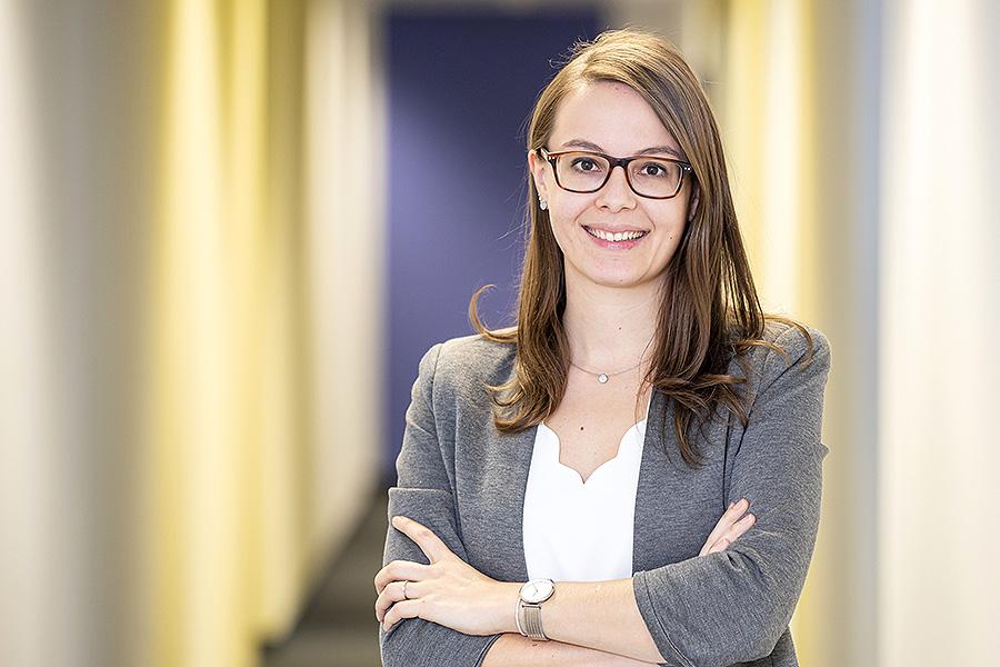 Katharina Deuter