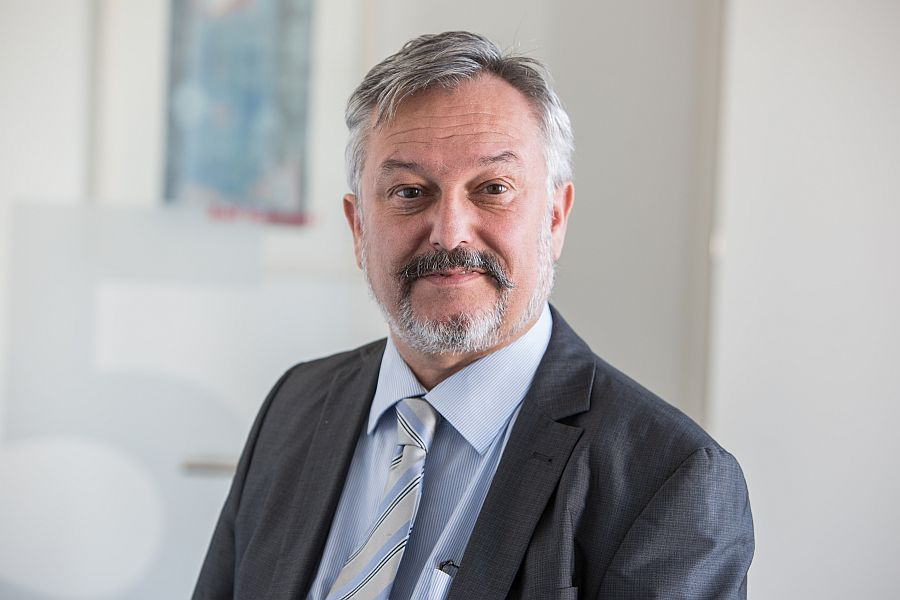 Rolf Hackspiel Umsatzsteuerexperte in München
