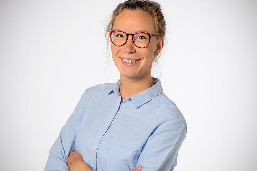Franziska Wehlmann