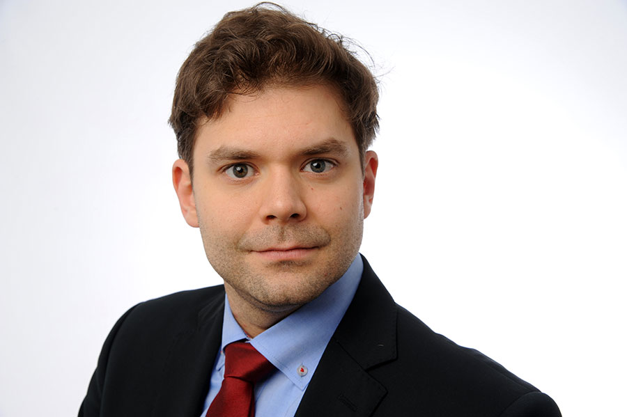 Alexander Scholz